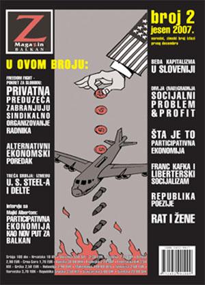 Z Balkans